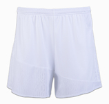 New Comp Away Shorts (White)
