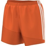2016 Womens Cut Orange Shorts